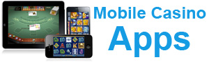 Mobile Casino Apps - Tablet / Smartphone / Handy Online Casinos - Android / iPhone